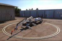 روبات ساختمان ساز